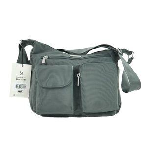 New Baggallini Everyplace Bagg Shoulder Bag Purse
